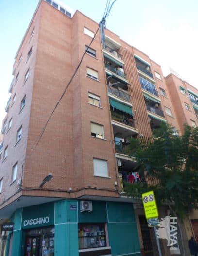 Piso en venta en Molina de Segura, Murcia, Calle Tres de Abril, 61.300 €, 3 habitaciones, 1 baño, 105 m2
