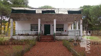 Casa en venta en Mojados, Valladolid, Calle Torrecilla, 117.376 €, 3 habitaciones, 1 baño, 186 m2