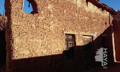 Casa en venta en La Torre del Valle, la Torre del Valle, Zamora, Calle de la Ronda, 9.900 €, 1 baño, 91 m2