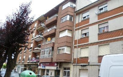 Piso en venta en Bembibre, León, Calle Doctor Marañon, 55.812 €, 4 habitaciones, 2 baños, 124 m2