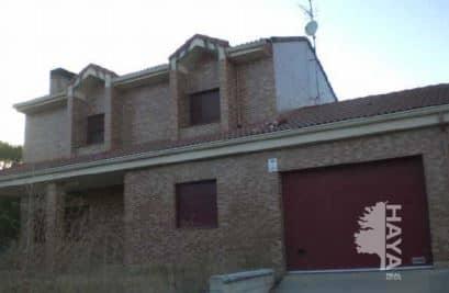 Casa en venta en Urbanización los Aljibes, Aldeamayor de San Martín, Valladolid, Urbanización Urbanizacion El Otero, 190.000 €, 3 habitaciones, 1 baño, 222 m2