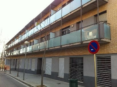 Piso en venta en Mas de Mora, Tordera, Barcelona, Calle Narcis Oller, 89.100 €, 4 habitaciones, 2 baños, 89 m2