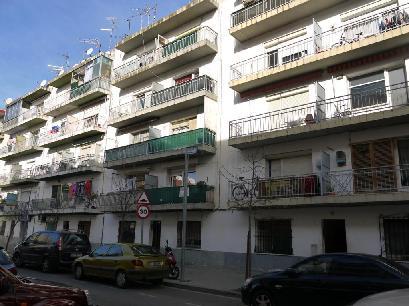 Piso en venta en Figueres, Girona, Calle Acuario, 34.610 €, 3 habitaciones, 1 baño, 83 m2