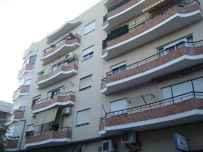 Piso en venta en Polop, Alicante, Plaza los Chorros, 65.062 €, 4 habitaciones, 2 baños, 97 m2