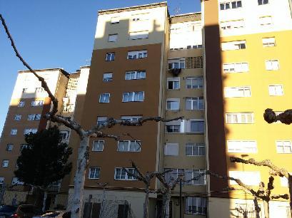 Piso en venta en Villamuriel de Cerrato, Palencia, Urbanización Ciudad Jardin Virgen del Milagro, 40.760 €, 3 habitaciones, 1 baño, 96 m2