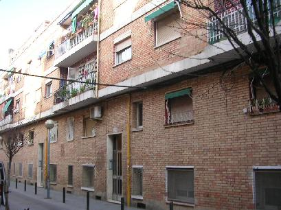 Piso en venta en Badalona, Barcelona, Calle Orió, 71.071 €, 3 habitaciones, 1 baño, 72 m2
