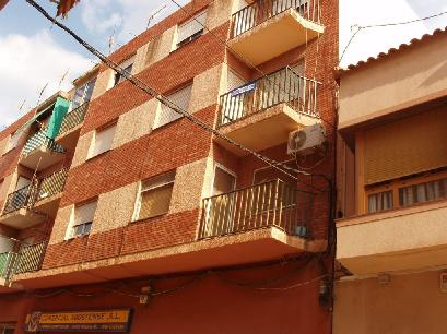 Piso en venta en Agost, Alicante, Avenida Novelda, 34.032 €, 3 habitaciones, 1 baño, 107 m2