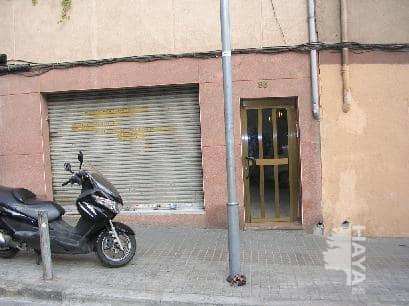 Piso en venta en La Salut, Badalona, Barcelona, Calle Pau Piferrer, 86.114 €, 3 habitaciones, 1 baño, 74 m2