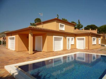 Casa en venta en Urbanización Bonalba, Mutxamel, Alicante, Urbanización Bonalba, 355.000 €, 4 habitaciones, 3 baños, 223 m2