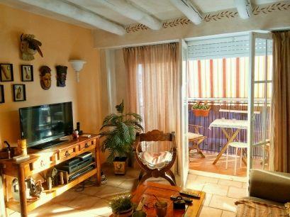 Piso en venta en Mutxamel, Alicante, Calle Virgen del Remedio, 70.000 €, 4 habitaciones, 1 baño, 110 m2