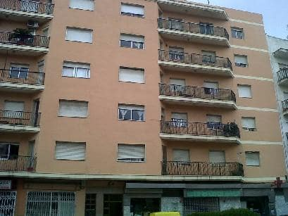Piso en venta en La Pedrera, Dénia, Alicante, Avenida Alicante, 36.600 €, 4 habitaciones, 1 baño, 85 m2