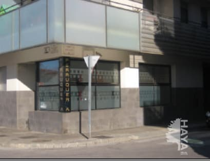 Local en venta en Santa Eugènia, Girona, Girona, Calle Campcardos Sta Eugenia, 40.235 €, 48 m2