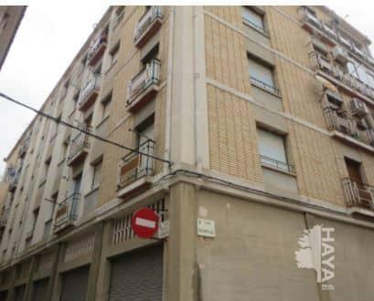 Piso en venta en Calanda, Teruel, Calle Mayor, 49.571 €, 3 habitaciones, 1 baño, 83 m2