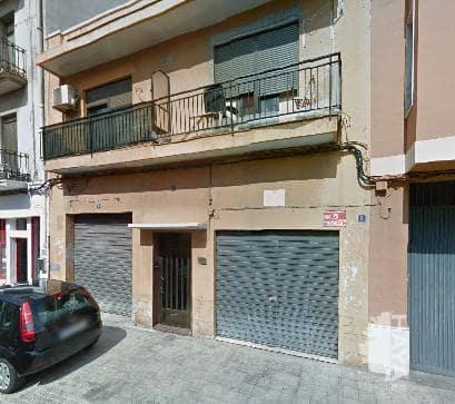 Local en venta en Cogullada, Carcaixent, Valencia, Calle Santa Barbara, 48.000 €, 93 m2