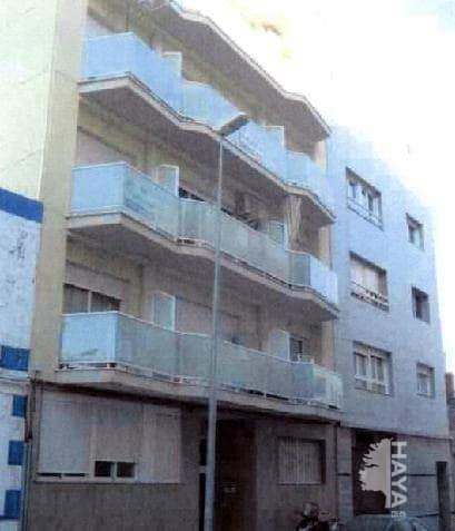 Piso en venta en Benicarló, Castellón, Calle Carrer del Comerç, 70.000 €, 2 habitaciones, 1 baño, 88 m2