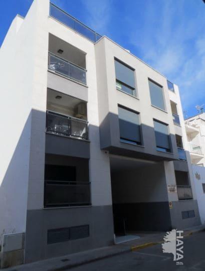 Piso en venta en Pego, Alicante, Calle Sant Antoni Abat, 73.600 €, 2 habitaciones, 2 baños, 106 m2