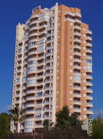 Piso en venta en Ponent - Poniente, Benidorm, Alicante, Calle Presidente Adolfo Suarez, 106.709 €, 1 habitación, 1 baño, 65 m2