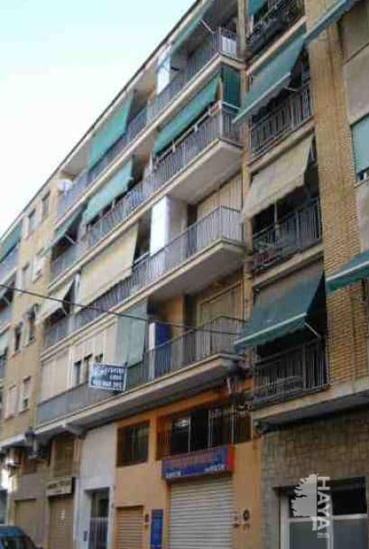 Piso en venta en Extramurs, Paterna, Valencia, Calle San Francisco de Borja, 101.000 €, 1 baño, 102 m2