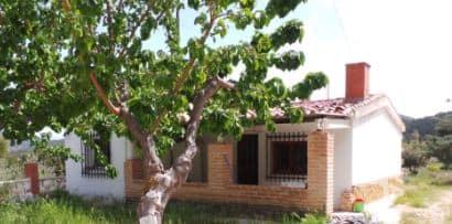Casa en venta en Biar, Alicante, Calle Partida del Figueral, 98.000 €, 1 baño, 80 m2