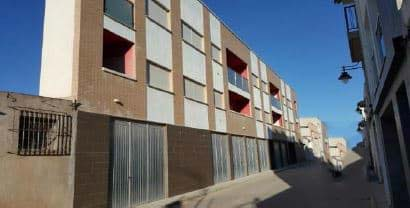 Piso en venta en Alcalà de Xivert, Castellón, Calle San Mateo, 95.600 €, 2 habitaciones, 1 baño, 13 m2