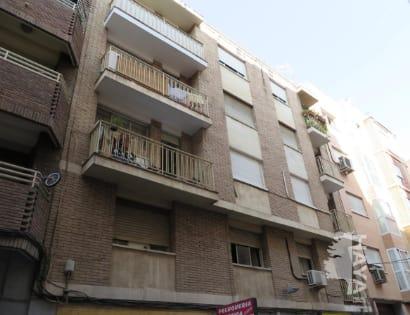 Piso en venta en Murcia, Murcia, Calle Mateos, 80.800 €, 3 habitaciones, 2 baños, 93 m2