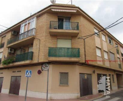 Piso en venta en Corbera, Valencia, Calle Generalitat, 74.400 €, 3 habitaciones, 2 baños, 110 m2
