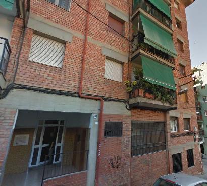 Piso en venta en Mataró, Barcelona, Calle Queralbs, 104.000 €, 3 habitaciones, 1 baño, 66 m2