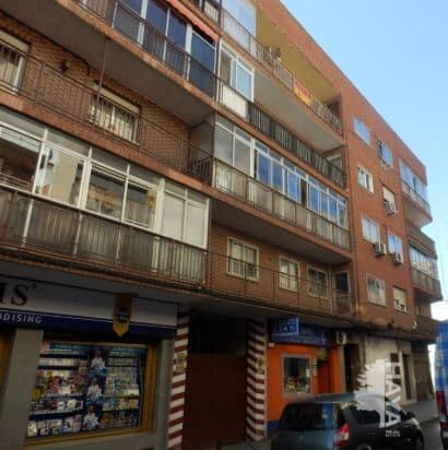 Piso en venta en Valdemoro, Madrid, Calle San Vicente de Paul, 100.317 €, 1 baño, 86 m2