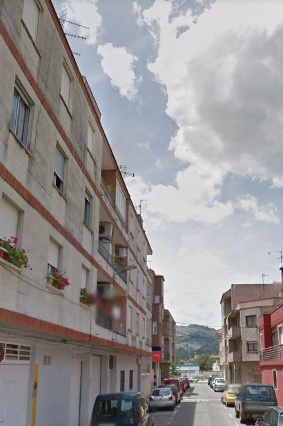 Piso en venta en Villalonga, Valencia, Calle Lepanto, 29.900 €, 4 habitaciones, 1 baño, 95 m2