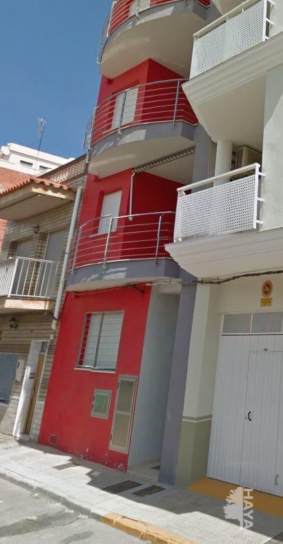 Piso en venta en El Grao, Moncofa, Castellón, Calle Lepanto, 88.700 €, 3 habitaciones, 2 baños, 96 m2