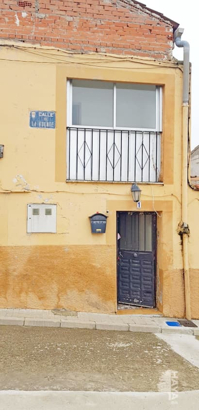 Casa en venta en Espinosa de Henares, Espinosa de Henares, Guadalajara, Calle Fuente, 44.000 €, 2 habitaciones, 1 baño, 115 m2
