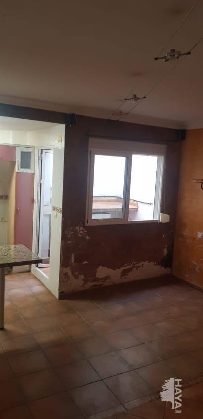 Piso en venta en Málaga, Málaga, Calle Andújar, 132.505 €, 3 habitaciones, 1 baño, 95 m2
