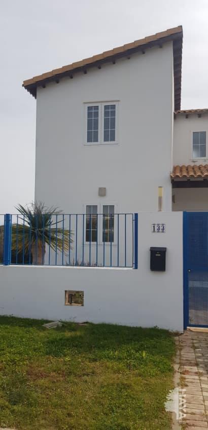 Casa en venta en Ayamonte, Huelva, Urbanización Puente Esury, 276.303 €, 3 habitaciones, 3 baños, 265 m2