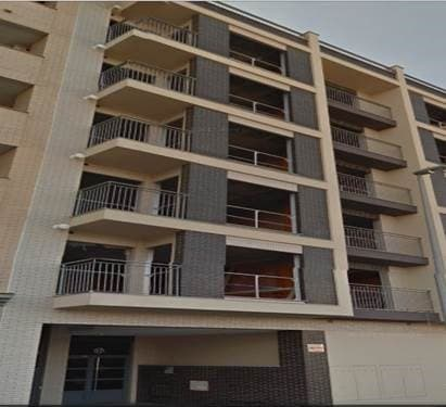 Parking en venta en Poblados Marítimos, Burriana, Castellón, Calle Roberto Rosello Gasch, 7.300 €, 38 m2