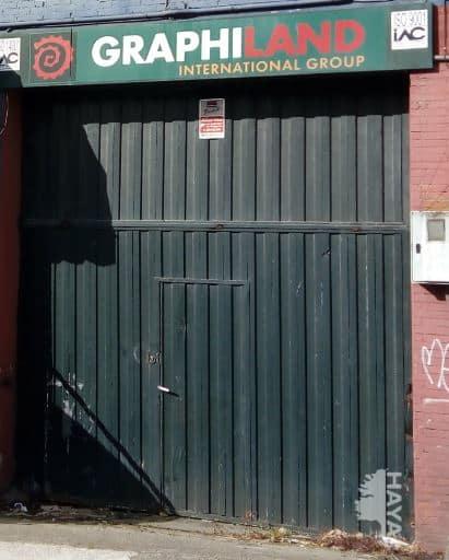 Industrial en venta en Camargo, Camargo, Cantabria, Calle Elegarcu, 190.800 €, 342 m2