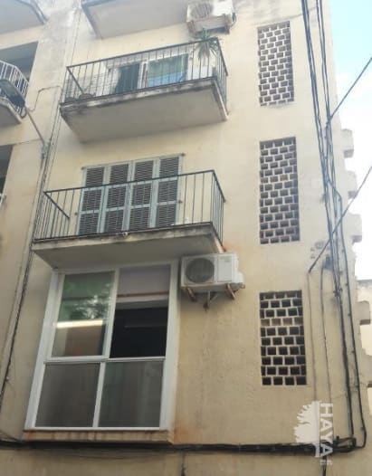 Piso en venta en Manacor, Baleares, Calle Isamel Montaner, 85.681 €, 3 habitaciones, 1 baño, 71 m2