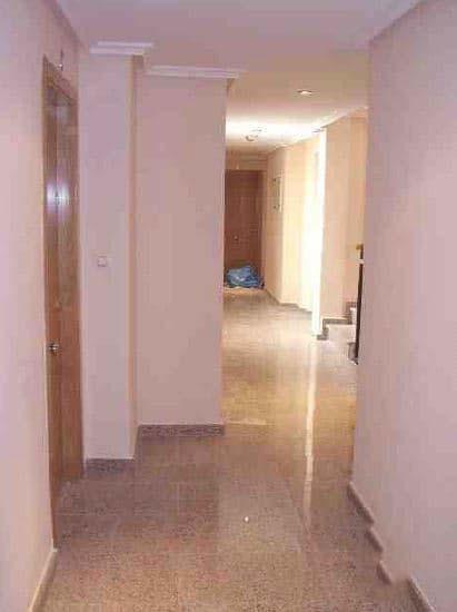 Piso en venta en Piso en Murcia, Murcia, 67.300 €, 2 habitaciones, 1 baño, 61 m2