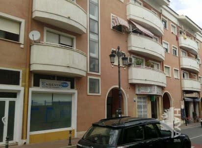 Piso en venta en Polop, Polop, Alicante, Avenida Gabriel Miro, 106.470 €, 1 habitación, 1 baño, 85 m2