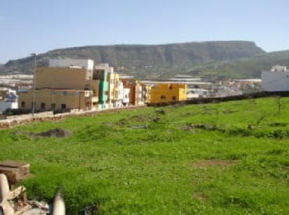 Suelo en venta en Barrial, Gáldar, Las Palmas, Calle Jose de Sosa, 26.329 €, 162 m2