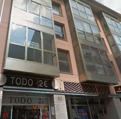 Oficina en venta en Castellón de la Plana/castelló de la Plana, Castellón, Calle Mayor, 162.000 €, 166 m2