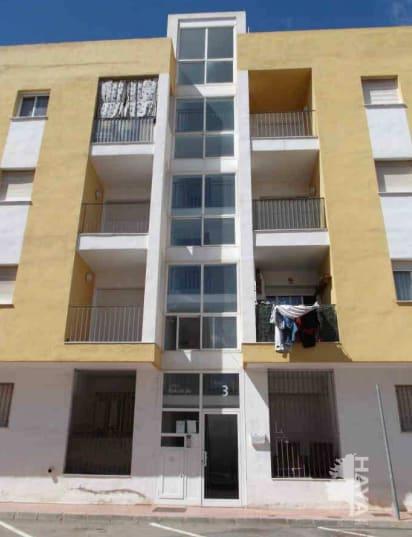Piso en venta en Garrucha, Almería, Calle la Canteras, 69.400 €, 3 habitaciones, 2 baños, 70 m2