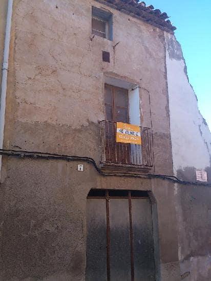 Suelo en venta en Montgai, Lleida, Avenida Generalitat, 15.497 €, 54 m2