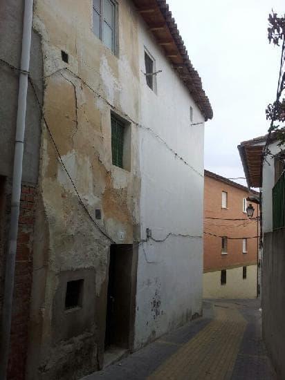 Casa en venta en Cogolludo, Guadalajara, Calle del Val, 24.470 €, 8 habitaciones, 1 baño, 165 m2