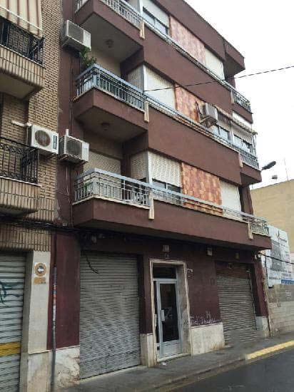 Local en venta en Monte Vedat, Torrent, Valencia, Calle Virgen de la Angustias, 82.987 €, 241 m2