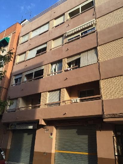Piso en venta en Torrent, Valencia, Calle de la Mare Deu del Bon Consell, 30.000 €, 3 habitaciones, 2 baños, 86 m2