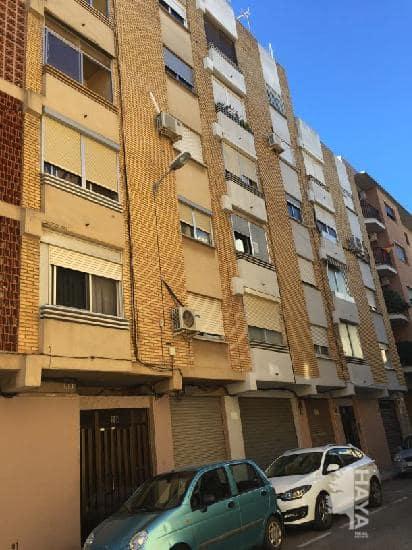 Piso en venta en Monte Vedat, Torrent, Valencia, Calle San Juan de Ribera, 32.675 €, 3 habitaciones, 1 baño, 90 m2