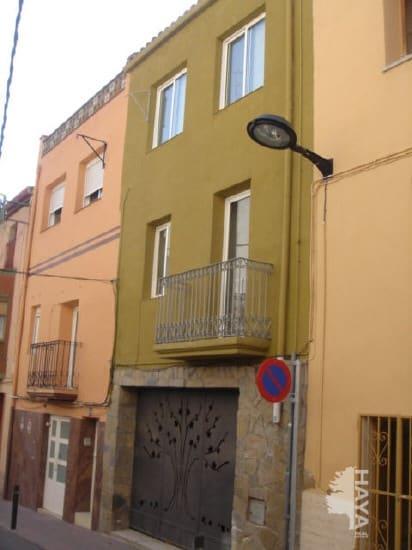 Piso en venta en El Morell, Tarragona, Calle Sant Placid, 105.848 €, 3 habitaciones, 2 baños, 56 m2