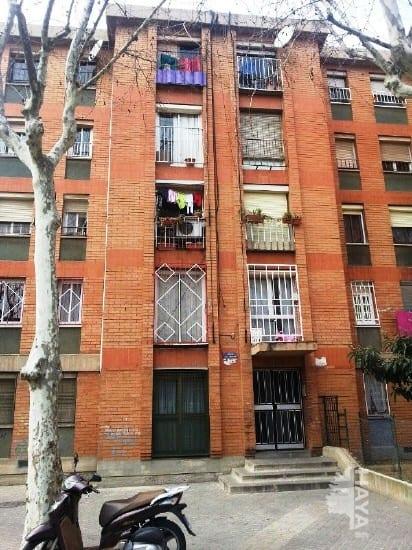 Piso en venta en Badalona, Barcelona, Calle Alfonso Xii, 79.780 €, 3 habitaciones, 2 baños, 72 m2
