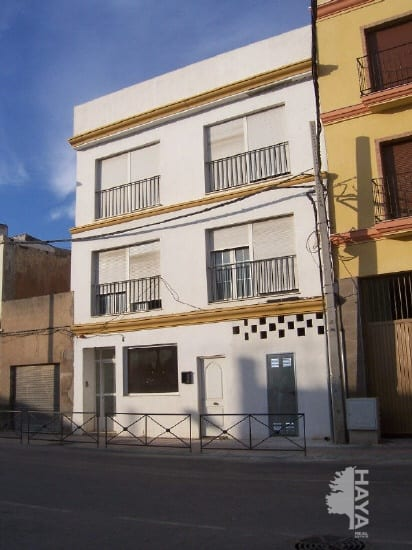 Local en venta en Vera, Almería, Calle Ancha, 30.070 €, 194 m2