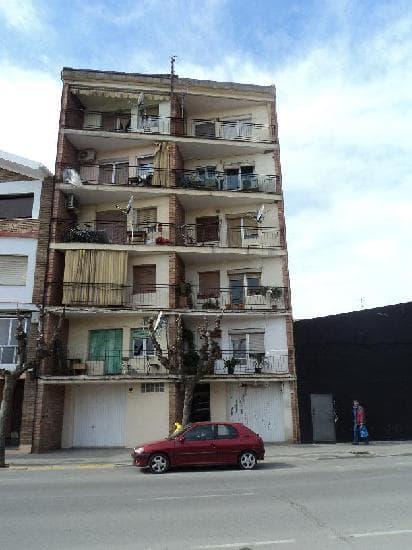 Piso en venta en Balaguer, Lleida, Calle Noguera Pallaresa, 37.639 €, 3 habitaciones, 1 baño, 101 m2